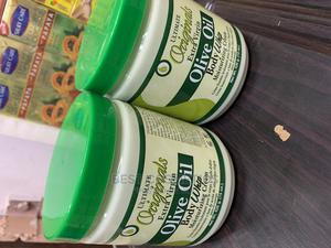 Olive Oil Cream | Bath & Body for sale in Kampala