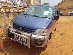 Toyota Noah 2005 Blue | Cars for sale in Kampala