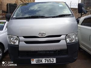 Toyota Drone Diesel | Buses & Microbuses for sale in Kampala