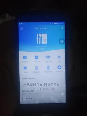 Tecno Phantom 8 64 GB Black | Mobile Phones for sale in Kampala