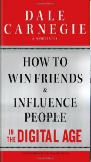 How to Win Friends and Influence People | Books & Games for sale in Kampala