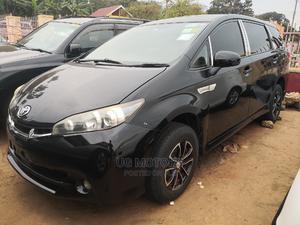 Toyota Wish 2008 Black   Cars for sale in Kampala, Rubaga