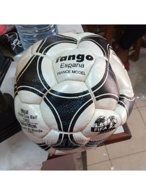 Tango Soccer Balls   Sports Equipment for sale in Kampala