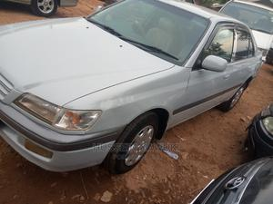Toyota Premio 2001 White   Cars for sale in Kampala