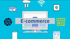 E-Commerce Website Systems Development   Computing & IT CVs for sale in Kampala