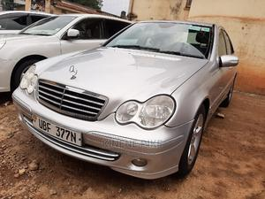 Mercedes-Benz C200 2006 Silver | Cars for sale in Kampala