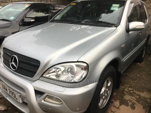 Mercedes-Benz E320 2003 Silver   Cars for sale in Kampala