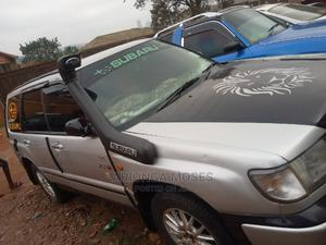 Subaru Forester 2001 2.0 S Type a Automatic Silver | Cars for sale in Eastern Region, Jinja