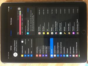 Apple iPad Pro 9.7 (2016) 128 GB Gray   Tablets for sale in Mukono
