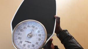 Salter Professional Bathroom Scale With With Black Anti-slip   Sports Equipment for sale in Kampala