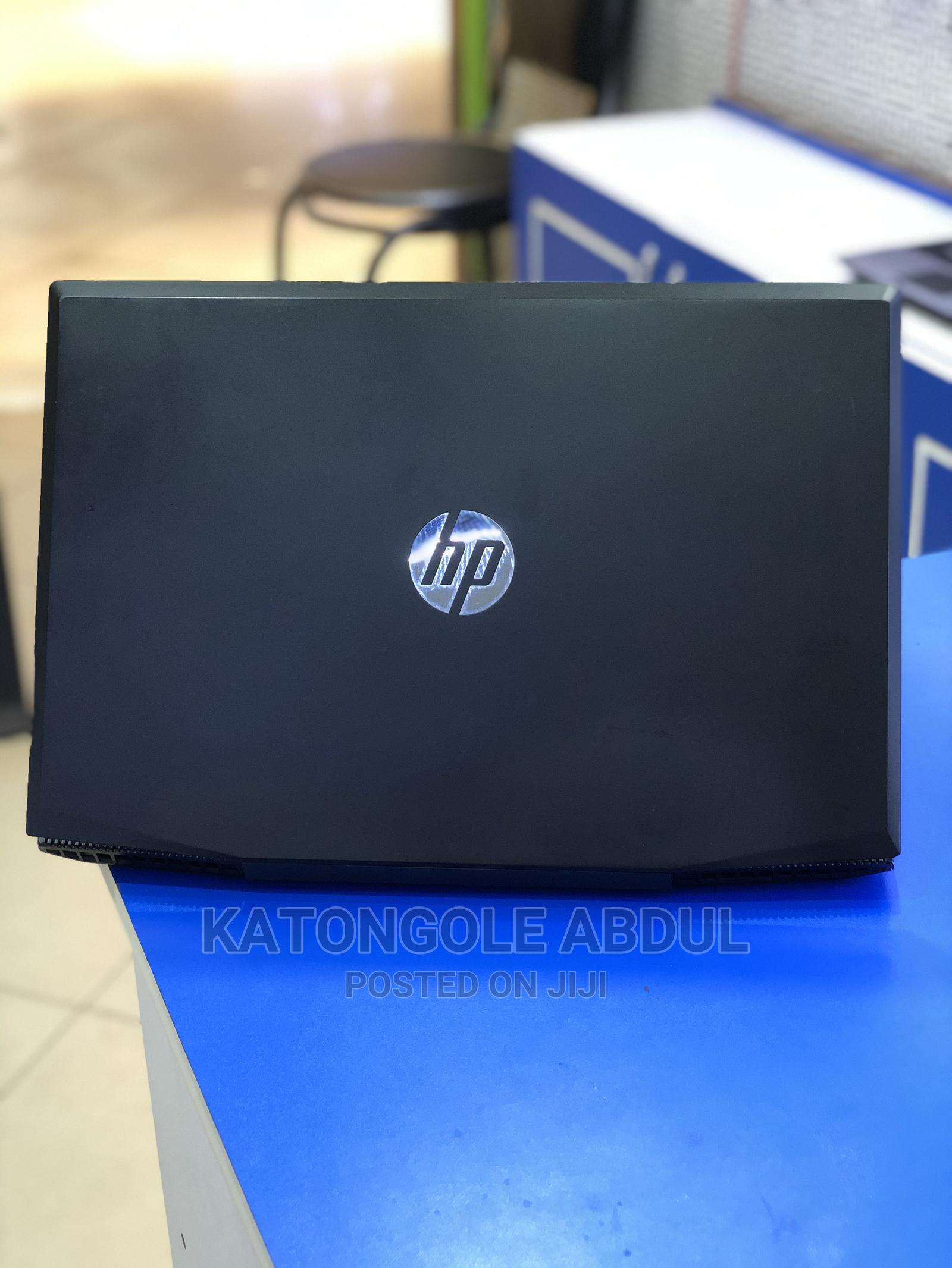 Laptop HP Pavilion 15t 16GB Intel Core I7 HDD 1T | Laptops & Computers for sale in Kampala, Uganda