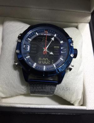 Official Naviforce. Analog Digital Watch   Watches for sale in Kampala