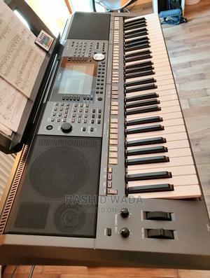 Yamaha PSR S970 Keyboard Workstation | Musical Instruments & Gear for sale in Mukono