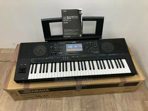 Yamaha Psr Sx900 in Box | Musical Instruments & Gear for sale in Mukono