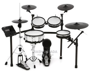 Roland TD-27KV Electric Drum Set 2021 | Musical Instruments & Gear for sale in Mukono