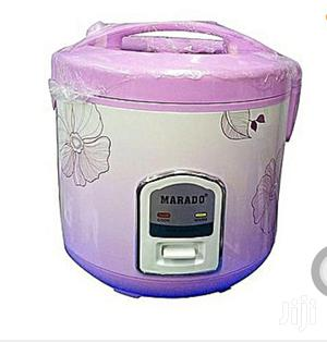 Brand New Marado Rice Cooker 3L   Kitchen Appliances for sale in Kampala