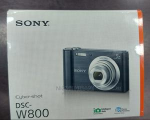 Sony Dsc-W800 Camera | Photo & Video Cameras for sale in Kampala, Central Division
