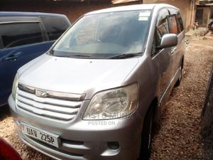 Toyota Noah 2021 Silver | Cars for sale in Kampala