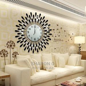 Enhanced Classic Wall Clock   Home Accessories for sale in Kampala