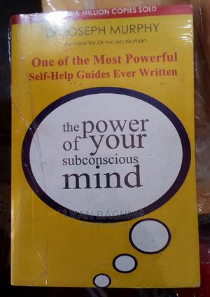 The Power of Your Subconscious Mind Book - Dr. Joseph Murphy | Books & Games for sale in Kampala