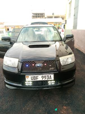 Subaru Forester 2006 2.5 X Black | Cars for sale in Kampala
