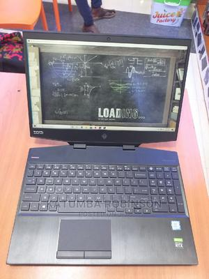 New Laptop HP Omen 15 16GB Intel Core I7 SSD 512GB | Laptops & Computers for sale in Kampala