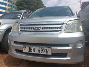 Toyota Noah 2006 Silver   Cars for sale in Kampala