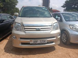 Toyota Noah 2006 Gold   Cars for sale in Kampala