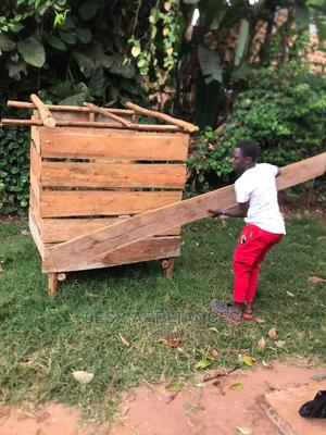 Dog Kennel Construction | Pet Services for sale in Kampala