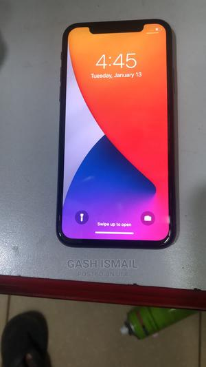 Apple iPhone X 64 GB Blue   Mobile Phones for sale in Kampala