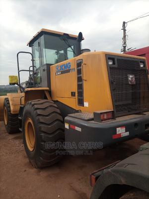 Zl50gn Xcmg Wheel Loader   Heavy Equipment for sale in Kampala