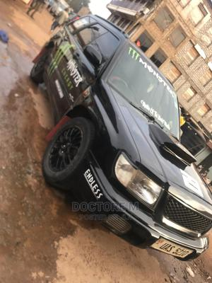 Subaru Forester 1999 SF 2.0 Black | Cars for sale in Kampala