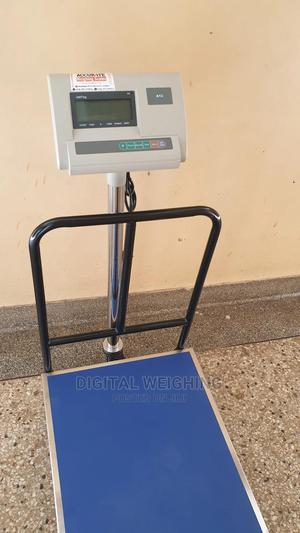 Quality Repairs And Service Are Offered To Platform Scale   Repair Services for sale in Kampala