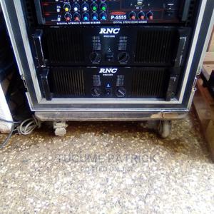 Power Amplifier | Audio & Music Equipment for sale in Eastern Region, Jinja
