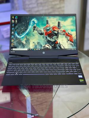 New Laptop HP Pavilion Gaming 15 2019 16GB Intel Core I7 HDD 1T | Laptops & Computers for sale in Kampala, Central Division