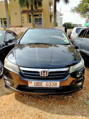 Honda Stream 2004 Black   Cars for sale in Kampala, Central Division