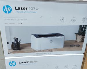 Hp Laser 107w | Printers & Scanners for sale in Kampala
