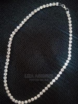 Men's Authentic and Nice Men's Iced Chain's   Jewelry for sale in Kampala