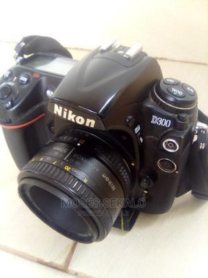 Nikon D300 | Photo & Video Cameras for sale in Eastern Region, Jinja