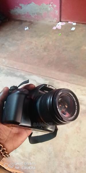 Canon Eos 1100d Camera | Photo & Video Cameras for sale in Eastern Region, Jinja