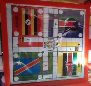 Ludo Game - A Strategy Board Game | Books & Games for sale in Kampala