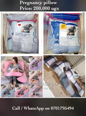 Pregnancy Pillow   Maternity & Pregnancy for sale in Kampala, Central Division