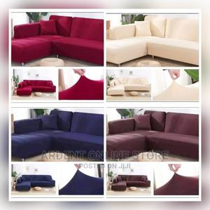 Sofa Cover For L Sofas | Home Accessories for sale in Kampala