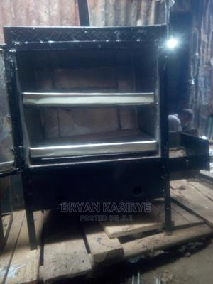 Charcoal Ovens and Hand Washing Tanks   Manufacturing Services for sale in Kampala
