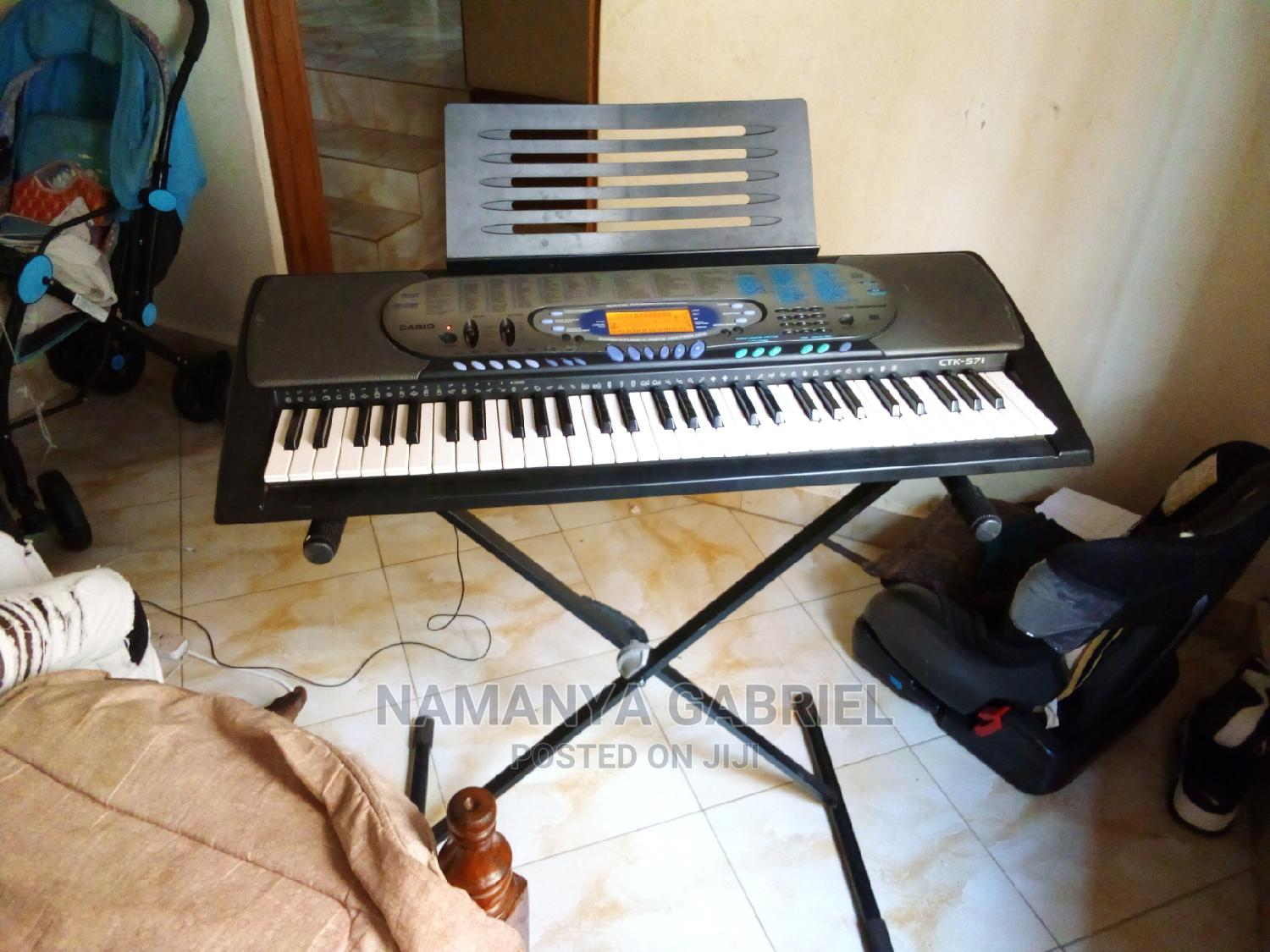 Electronic Yamaha Piano | Musical Instruments & Gear for sale in Central Division, Kampala, Uganda