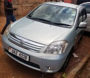 Toyota Raum 2005 Green   Cars for sale in Kampala
