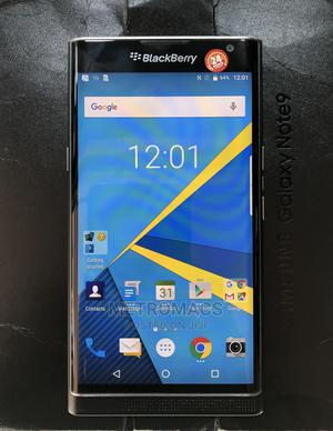 BlackBerry Priv 32 GB Black   Mobile Phones for sale in Kampala, Central Division