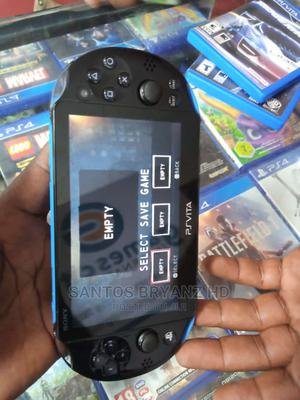 New Ps Vita | Video Game Consoles for sale in Kampala, Central Division