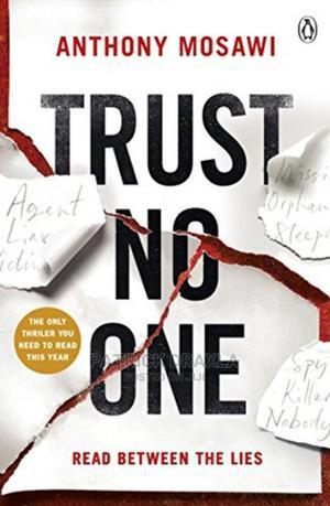 Trust No One | Books & Games for sale in Kampala, Makindye