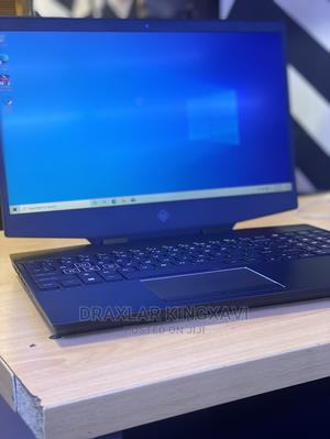 New Laptop HP Omen 15-Ce0xx 16GB Intel Core I7 SSD 512GB | Laptops & Computers for sale in Kampala, Central Division